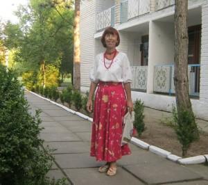 Мельник Катерина Володимирівна