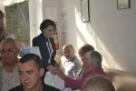 Зустріч стомованих хворих в Черкаській області.